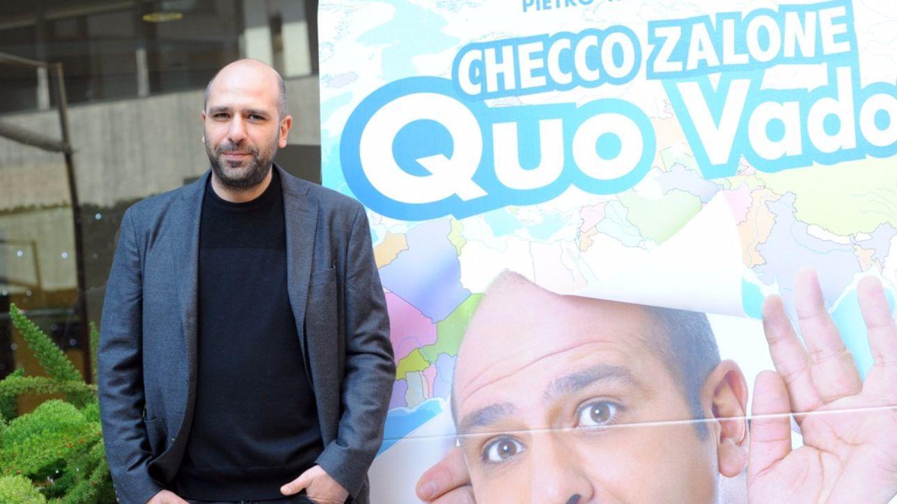 PENSIERI E PAROLE Checco Zalone su Salvini e Di Maio