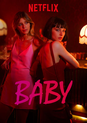 Baby Serie Tv