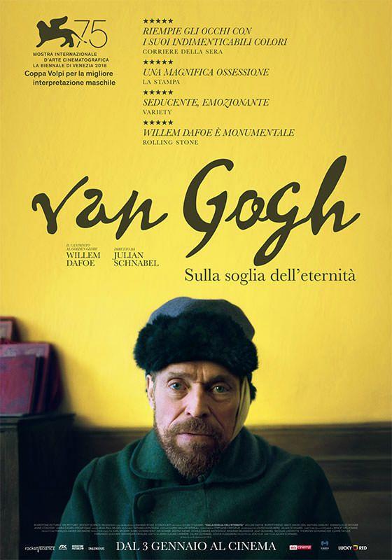 CINEMA Van Gogh