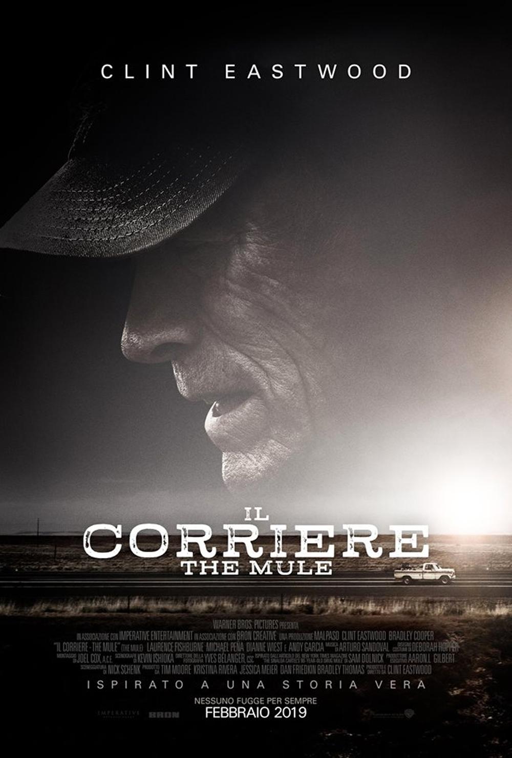 CINEMA Il corriere – The Mule