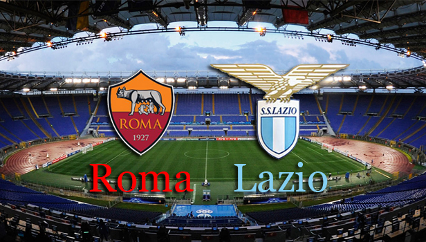 CALCIO We Derby Roma-Lazio tra Billi e Riva