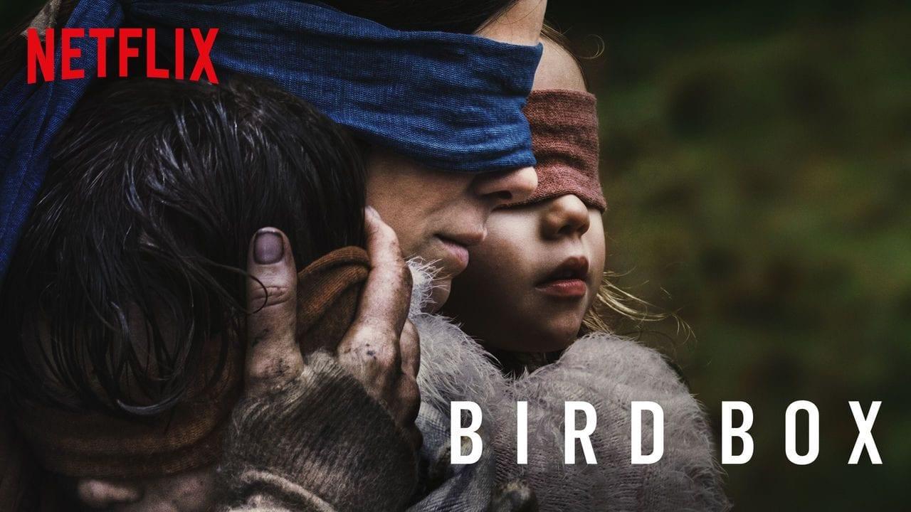CINEMA Bird box