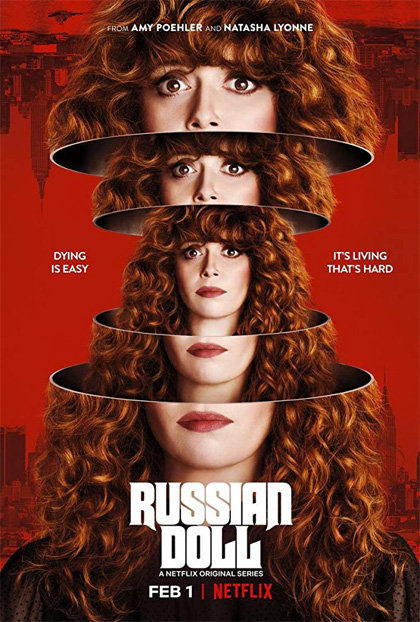 SERIE TV Russian Doll
