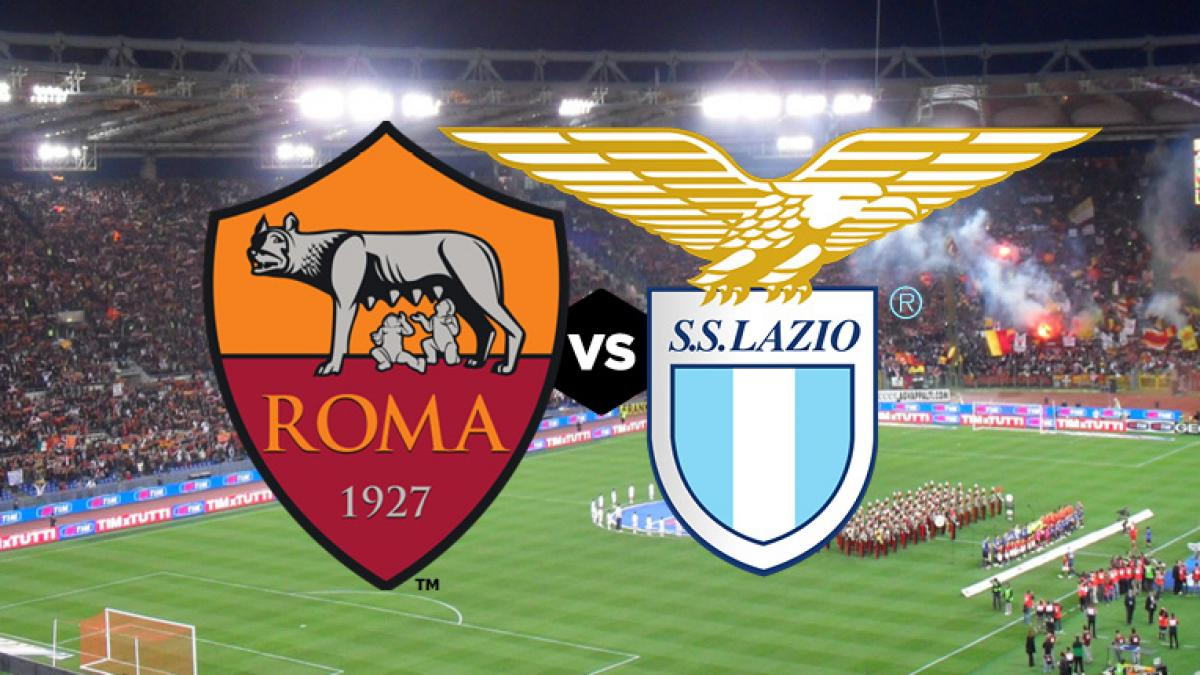 CALCIO We Derby, Roma-Lazio vissuta goliardicamente