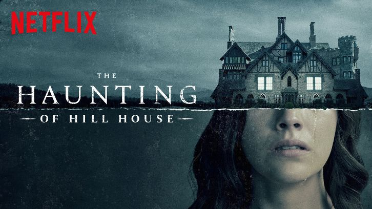 SERIE TV The Haunting of Hill House