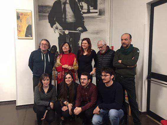 CINEMA I vincitori del Premio Zavattini 2018