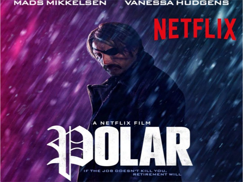 CINEMA Polar