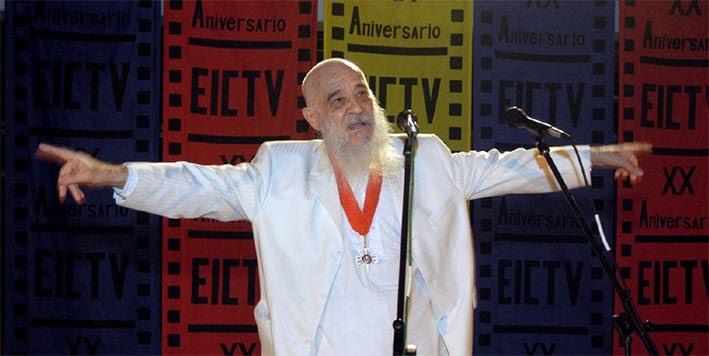 CINEMUSICA Gianni Nocenzi suona per Birri