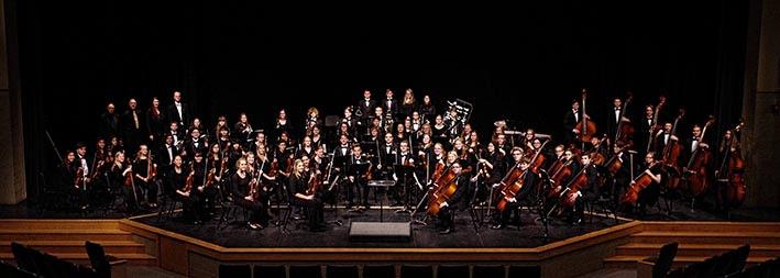 MUSICA La Lincoln Youth Orchestra a Roma