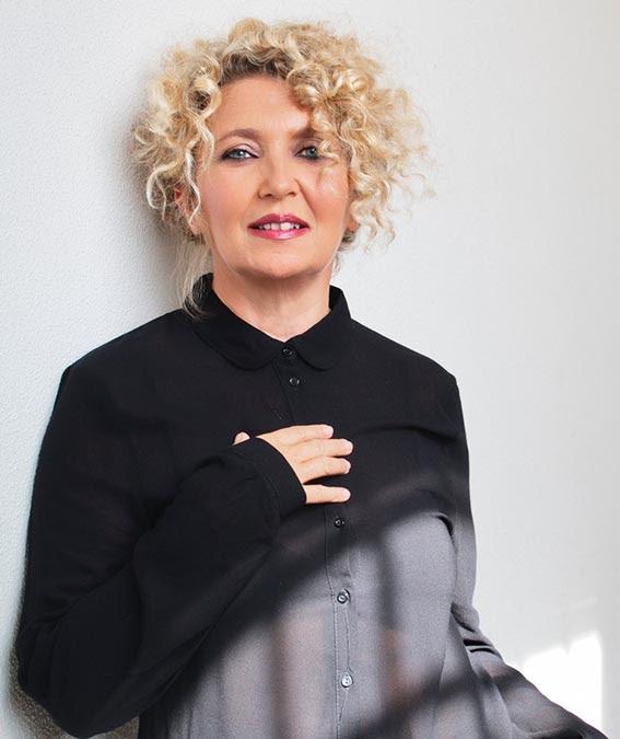 MUSICA Rossana Casale, brividi jazz al Golden