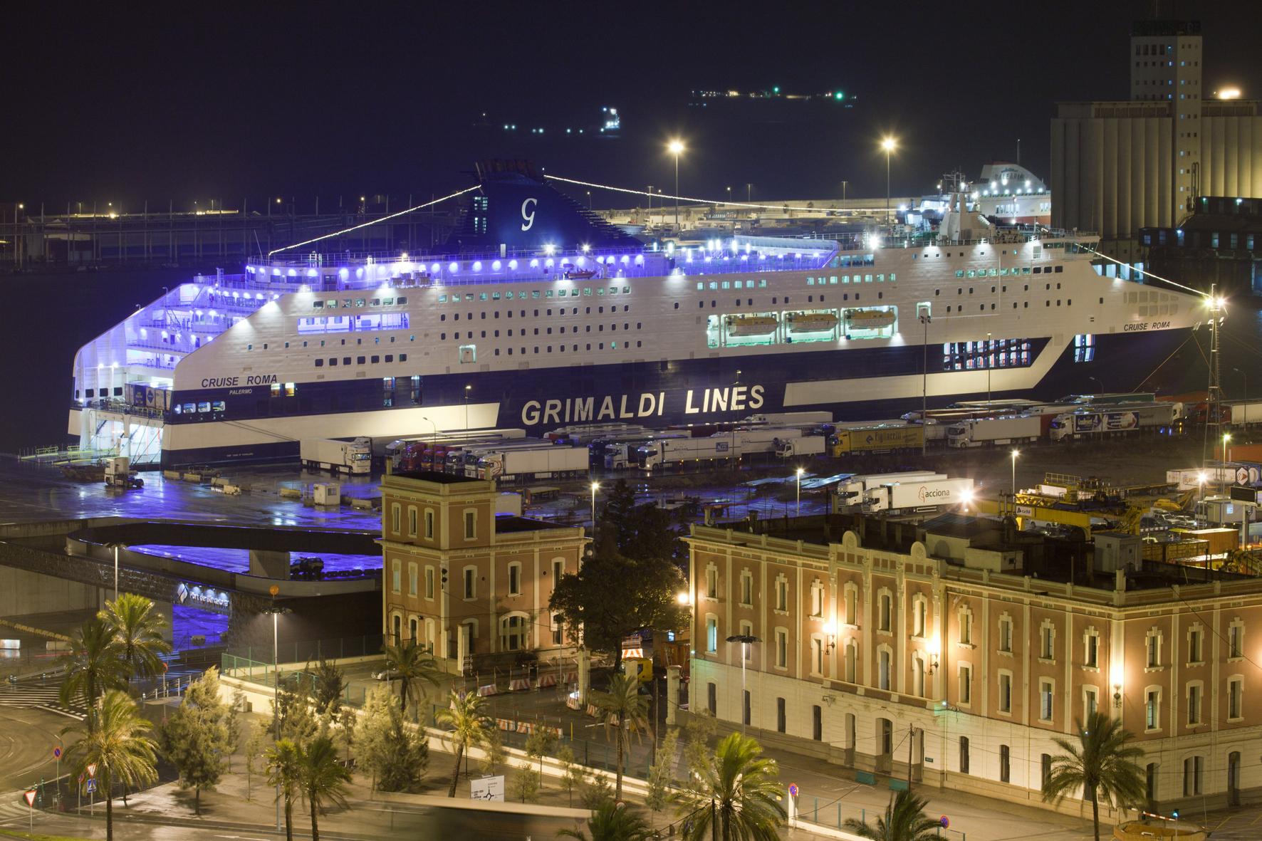 LIBRI Una nave di libri per Barcellona