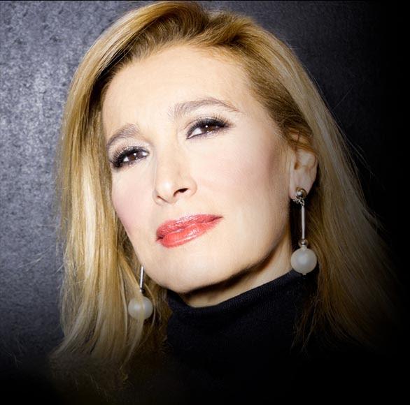 MUSICA Grazia Di Michele e le Sante Bambole Puttane