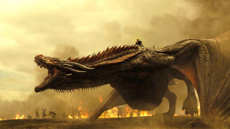 SERIE TV Game of Thrones: Il trono di spade