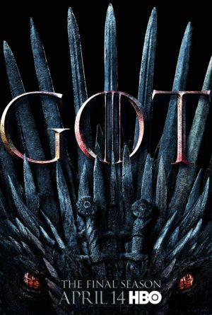 SERIE TV Game of Thrones: Il trono di spade