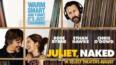 CINEMA Juliet, naked