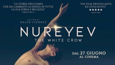 CINEMA Nureyev – The White Crow