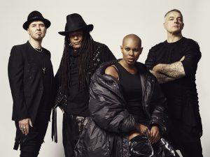 MUSICA Skunk Anansie, il nuovo singolo