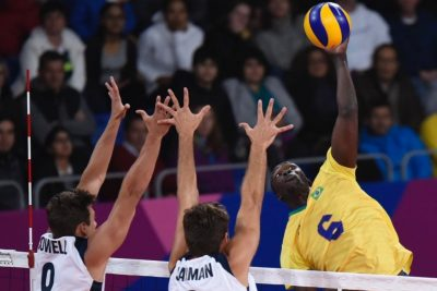 VOLLEY Abouba, un brasiliano niente…Mali