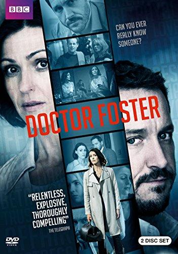 SERIE TV Doctor Foster, su Netflix