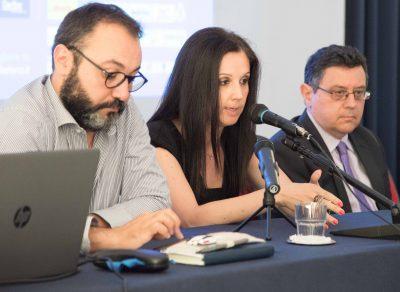VOLLEY A Bari le voci del giornalismo
