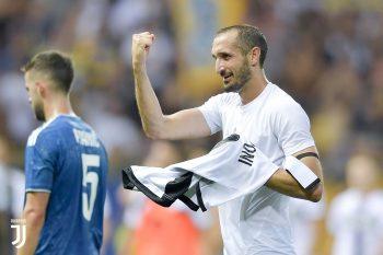 CALCIO Parma-Juventus 0-1
