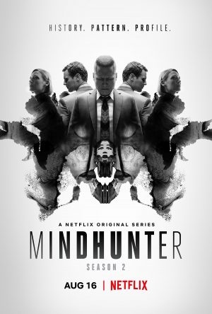 SERIE TV Mindhunter, seconda stagione