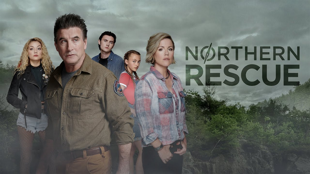 SERIE TV Northern Rescue
