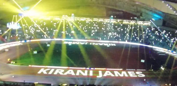 Mondiali atletica a Doha