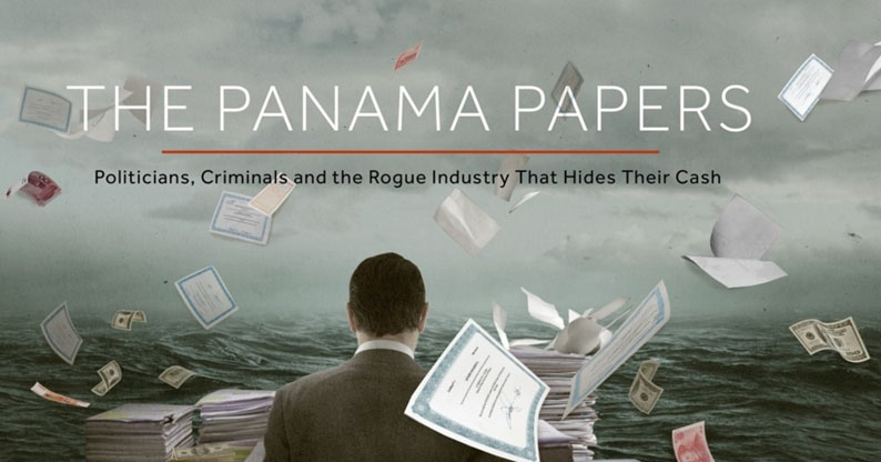 The Panama Papers, film su Netflix