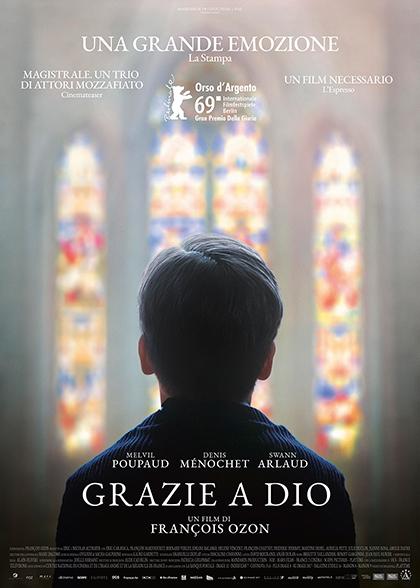 Grazie a Dio, il film di Ozon sulla pedofilia dei preti