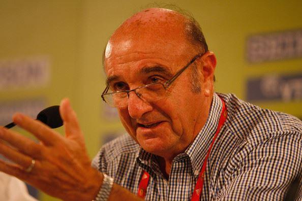L'atletica piange la scomparsa di Elio Locatelli