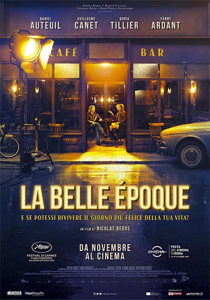 La Belle Epoque, film che divide