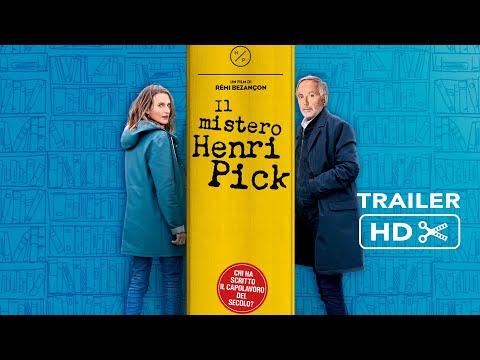 Il mistero Henri Pick |Recensione