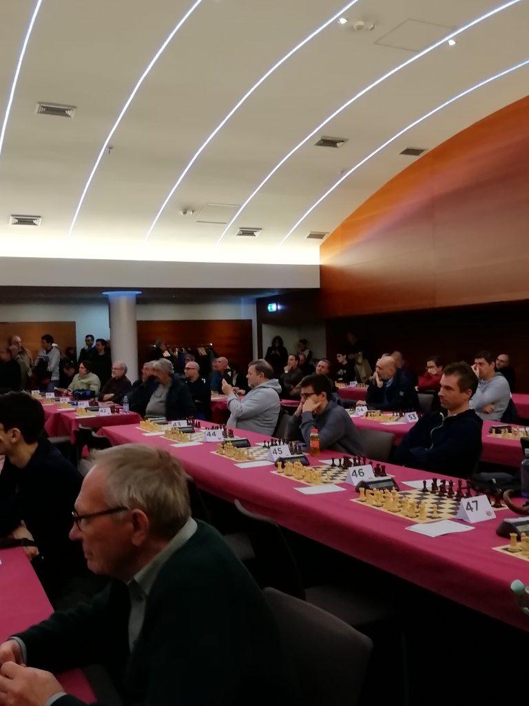 Accademia Scacchistica Romana International Chess Festival