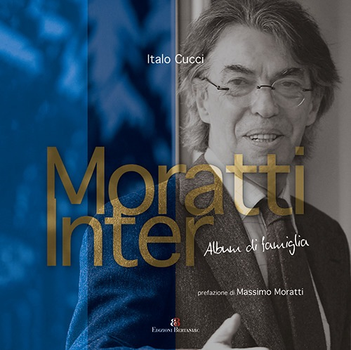 Il libro che Italo Cucci ha scritto sull'Inter