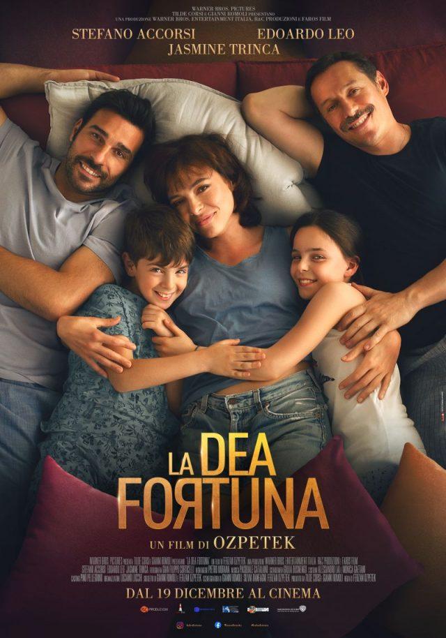 La Dea Fortuna Recensione Film
