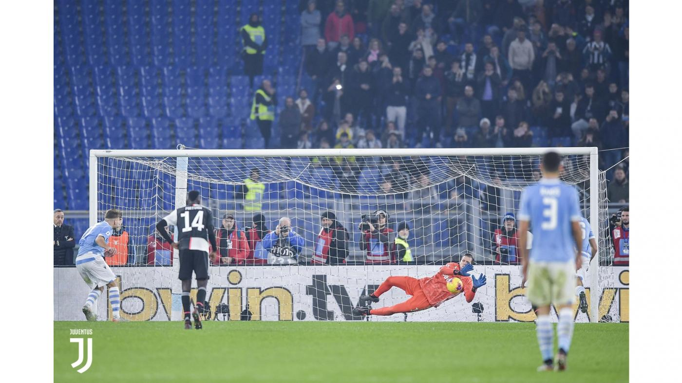 Lazio-Juventus 3-1, finiti i tempi Allegri