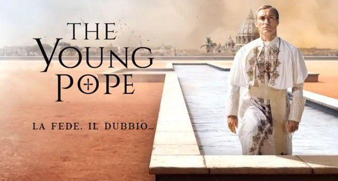 The Young Pope, la Chiesa secondo Sorrentino