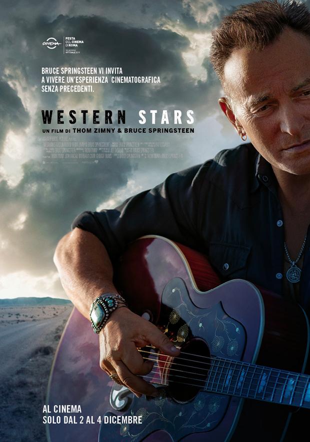 Western Stars, la lettera d'amore di Bruce Springsteen