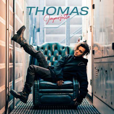 Thomas nuovo album Imperfetto