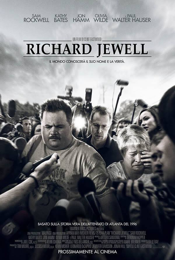 Richard Jewell | Recensione