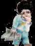 VISTO DAL basso