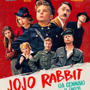 Jojo Rabbit |Recensione