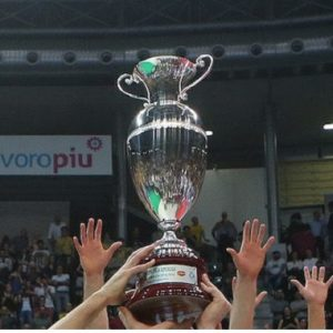 Coppa Italia volley, le solite 4 a Casalecchio