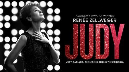 Judy, il film | Recensione