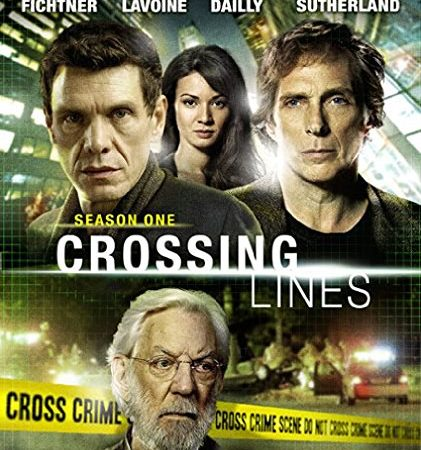 Crossing lines, serie Tv | Recensione