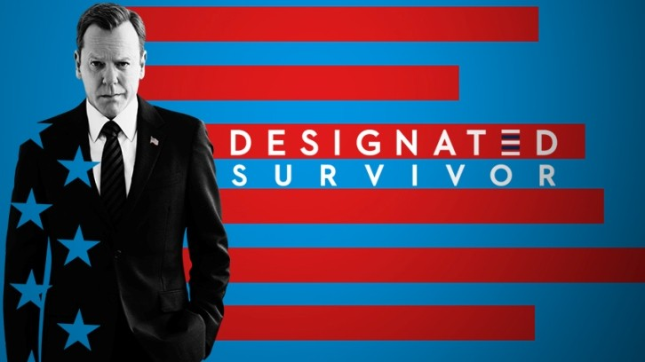 Designated survivor, serie tv | Recensione