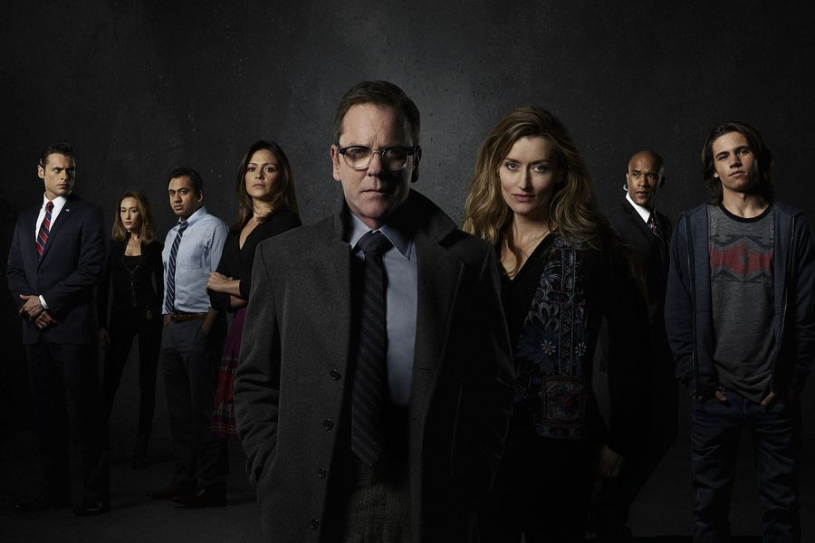 Designated survivor, tre stagioni, serie tv su Netflix. Il sopravvissuto designato è il nuovo presidente degli Stati Uniti d'America