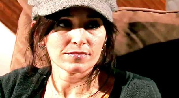 Elisabetta Imelio, bassista dei Prozac+ e poi dei Sick Tamburo