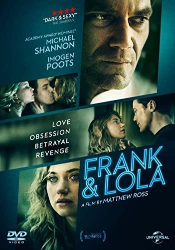 Frank & Lola, film su Netflix | Recensione